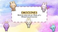 👋Hola👋 volvemos a juntarnos@maestrasconrecursosy@aula_ptpara presentaros un juegazo, es «el juego de las emociones». El objetivo es que los alumnos trabajen las emociones por medio de una serie de situaciones que […]