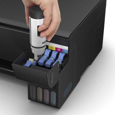 mejores impresoras ecotank
