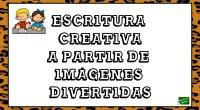 Una de las estrategias para mejorar la expresión escrita, es a través de la escritura creativa.Actividades de lengua como la que os traemos a continuación no sólo fomenta la habilidad […]