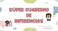 Os comparto a continuación un súper recopilatorio de actividades de inferencias elaborado por María Olivares. Recodamos que las inferencias son una gran estrategia para trabajar la comprensión lectora en el […]