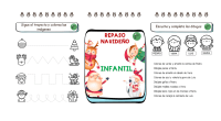 Si estás buscando fichas de Navidad para niños has llegado al sitio indicado. Tenemos una selección de las mejores fichas de Navidad para niños. Prepara tu impresora porque estamos seguros […]