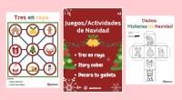Buenas tardes maestr@s! 👨🏻🏫👩🏻🏫. . 🎄 Aquí os dejo algunas de las actividades que he preparado para los últimos días de clase antes de las vacaciones de Navidad 🎅🏻. . […]
