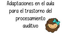 Eltrastorno del procesamiento auditivo(APD, por sus siglas en inglés) dificulta que los estudiantes procesen y entiendan los sonidos. Eso puede obstaculizar el aprendizaje, desde concentrarse en lo que el maestro […]