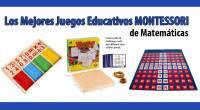 En este artículo queremos proponeros estos fantásticos juegos que son utilizados en el sistema Montessori para que los niños aprendan matemáticas jugando. Les encantarán y aprenderán matemáticas de manera muy […]