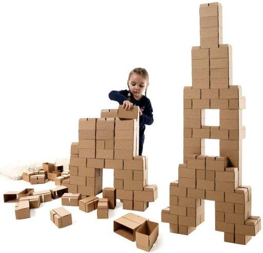 Mejores Kit de construcción para mejorar la creatividad de los niños 1