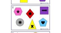 En esta actividad vamos a trabajar la memoria visual a través de figuras geométricas. Colocamos una tarjeta de memoria frente a la persona y se le deja X tiempo (el […]