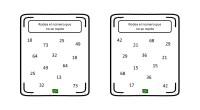 Actividades como éstas que combinan matemáticas y atención resultan un recurso didáctico útil para trabajar en el aula los números. Son juegos divertidos y muy visuales que llaman la atención […]
