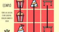 Os comparto un recurso para trabajar las funciones ejecutivas. Investigando por ahí diferentes juegos, descubrí este que se llama Arukone (numberlink). El juego consiste en buscar rutas para juntar los […]