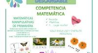 ¿Has oído hablar de las Competencias Básicas? Por aquí os enseño algunas de las actividades que estamos haciendo en clase para trabajar la competencia matemática 🙌 👉 Mejorar la habilidad […]