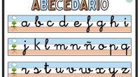 Este recurso ha sido diseñado para trabajar y hacer entender a nuestros peques la importancia de laproporcionalidad en la escritura. Es frecuente en nuestro día a día encontrarnos con niños/as […]