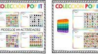 Dado la gran acogida de nuestro anterior material con 18 tableros del juego POP IT, hemos preparado un fantástico recopilatorio de 36 actividades diferentes con 105 fichas. Los juguetes de […]