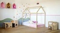 Características del mobiliario infantil Montessori Mucho se oye hablar últimamente de mobiliario Montessori, juguetes, actividades Montessori, etc. Y, aunque parezca una moda nueva, nada más lejos de la realidad. Se […]