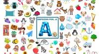 EMPIEZAN POR… DE LA «A» A LA «J» se trata de una colección de láminas para trabajar la atención y la conciencia fonológica. En estas láminas hay elementos distractores que […]