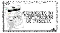 El siguiente material contiene diversas actividades listas para imprimir y trabajar de forma lúdica el vocabulario relacionado con le verano. En el cuadernillo, encontrarás pasatiempos como puzzles o sopa de […]