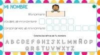 Inspirados en la idea de@aprenderconellos, hemos diseñado estas fichas para que los alumnos conozcan su nombre y las letras que lo forman. El nombre propio es el primer texto que […]