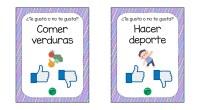 Os comparto estas divertidas tarjetas que forman parte de una dinámica para desarrollar los primeros días de clase. El objetivo de esta tarea es que tanto alumnos como profes se […]