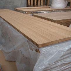 Kitchen Tops Wood Scratch Resistant Sinks Solid Bamboo Countertops Worktops Our Unique 3 6 Meter Counter Top