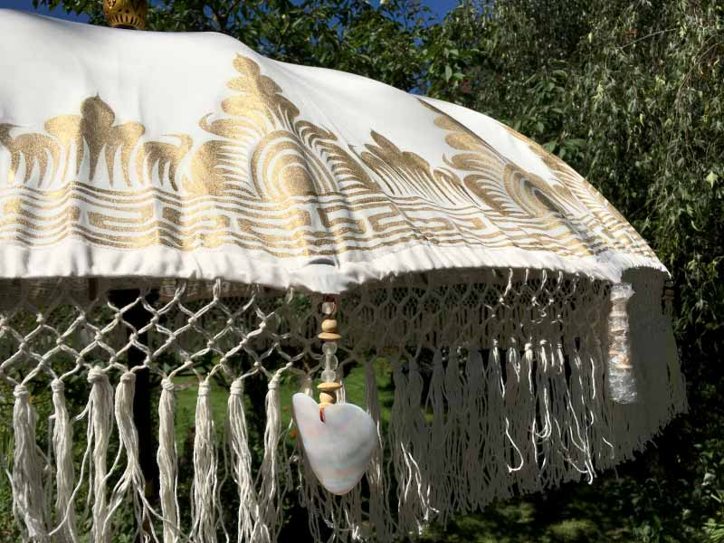 Luxury Garden parasols  Patio Umbrellas for the Garden