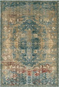 Traditional Rugs & Oriental Rugs EMPIRE 4449H, Machine ...