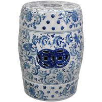 Trends That Stick: The Chinese Garden Stool - Lorri Dyner ...