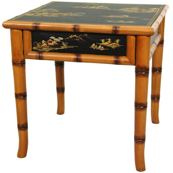 Ching Square Ming Table
