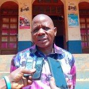 Watsa/KGM : le sénateur Jean-Pierre Batumoko félicite et interpelle le nouveau chef du département social