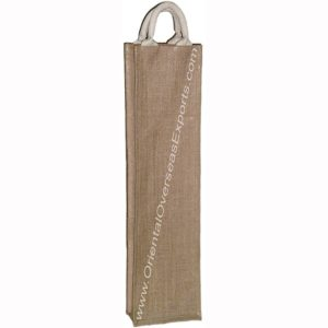 Jute Bread Bag