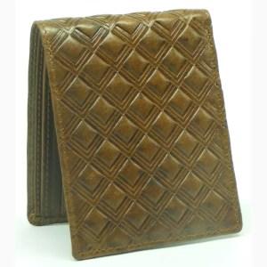 VT Leather Wallet