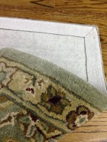 Hand-Tufted Oriental Area Rugs - Are They Really Hand Made ...