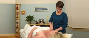 Tania Grasseschi Room Acupuncture