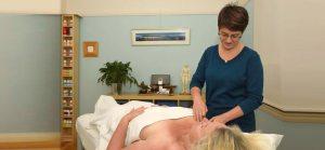 Tania Rooms Acupuncture