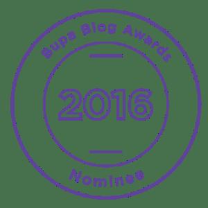 Bupa Blog Awards 2016 Nominee Digital