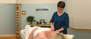 Tania Grasseschi acupuncture