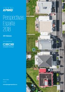InformePerspectivas España 2018 KPMG CEOE