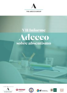 VIII Informe sobre Absentismo