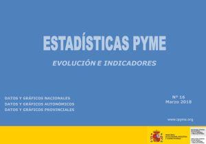 Estadísticas PYME 2017