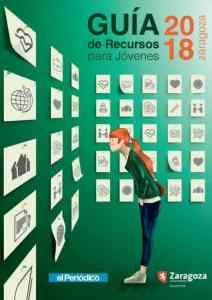 Guía de Recursos para Jóvenes 2018 Ayuntamiento Zaragoza