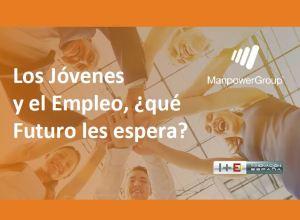 Informe Los jóvenes y el empleo Qué futuro les espera El futuro del Empleo en 2018_2028 ManpowerGroup.
