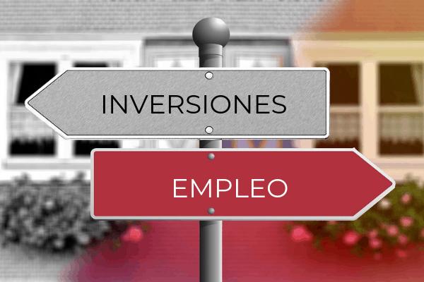 Empresas que crean empleo en España en 2019