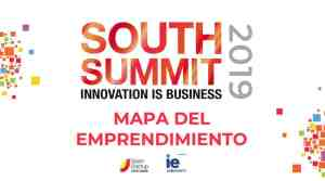 Mapa del Emprendimiento South Summit 2019