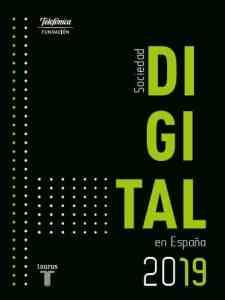 Sociedad Digital en España 2019 Fundacion Telefonica 2020