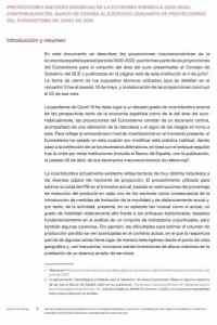 Proyecciones macroeconómicas de la economía española 2020_2022 Banco España