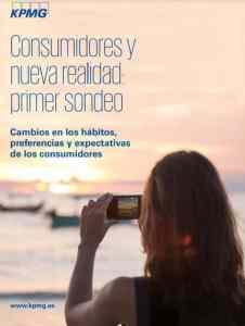 Informe Consumidores y nueva realidad KPMG 2020