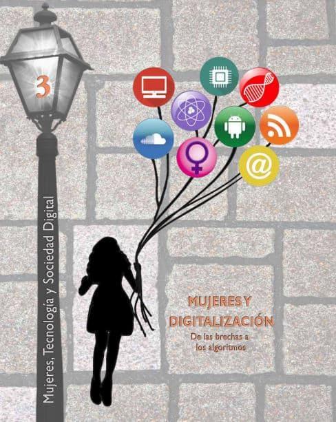 Mujeres y digitalizacion. Instituto mujer 2020