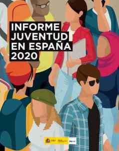 Informe Juventud en España 2020 INJUVE