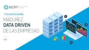 1 Estudio Madurez Datadriven empresas de España 2021 Incipy