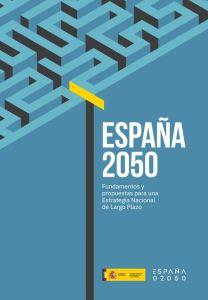 Esapaña 2050