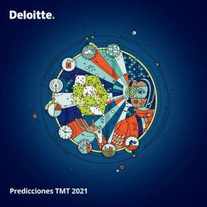 Predicciones Tecnología, Medios y Telecomunicaciones 2021. Deloitte