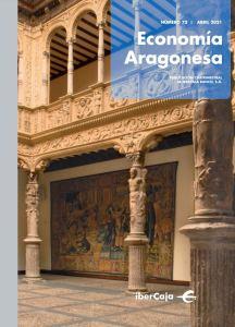 Revista Economia Aragonesa Abril 2021 Ibercaja