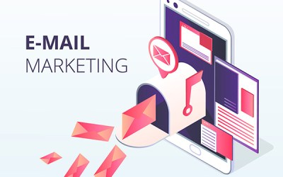 Email Marketing per i corsi online